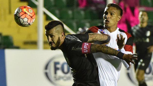 ¿Se reencontrará con el gol?  (AFP)
