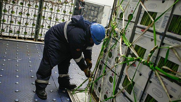 ADEX: Exportación de alimentos hacia China podría crecer 4 veces para el año 2021. (Gestión)