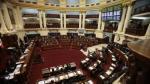 Ley contra el transfuguismo pasaría hoy al Pleno del Congreso - Noticias de miembros de mesa
