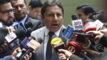 Comisión de Ética indagará los plagios cometidos por Elías Rodríguez - Noticias de miembros de mesa