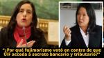 """Verónika Mendoza a Keiko Fujimori: """"¿Qué pasó con su compromiso anticorrupción?"""" - Noticias de marisol mendoza"""