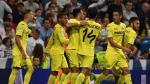 Real Madrid empató 1-1 con el Villarreal gracias a un gol de Sergio Ramos [Fotos] - Noticias de angel gonzalez