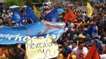Consejo Nacional Electoral de Venezuela descarta que referéndum revocatorio sea este año - Noticias de revocatoria