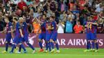 Barcelona se impuso 5-0 ante el Sporting Gijón con doblete de Neymar - Noticias de victor gomez