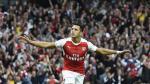 Arsenal se 'paseó' con el Chelsea y lo venció 3-0 [Fotos y video] - Noticias de olivier giroud