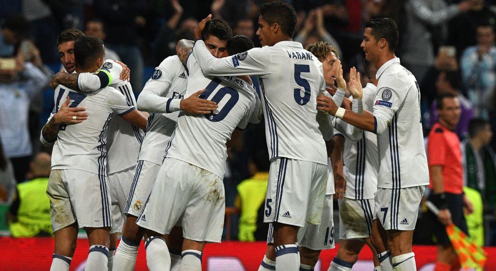 VÍDEO | Cazan a Cristiano Ronaldo criticando a Keylor Navas por su error