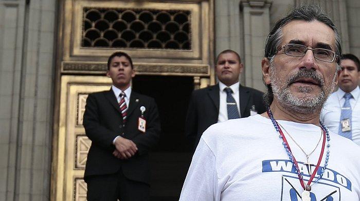 Waldo Ríos fue condenado a 5 años de prisión efectiva por colusión