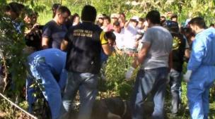 Empresarios secuestrados en Loreto fueron asesinados por un colombiano de 27 años