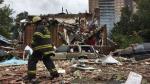 Laboratorio clandestino de droga estalló y mató a bombero en Nueva York [Video] - Noticias de new york daily news