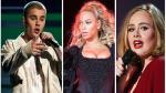 MTV EMA 2016: Conoce aquí a todos los nominados y cómo votar por tus favoritos [Video] - Noticias de charlie hop