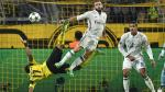 Real Madrid empató 2-2 con el Borussia Dortmund por la Champions League [Fotos y video] - Noticias de mark clattenburg