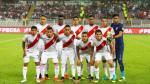 Selección peruana se prepara para los partidos frente a Argentina y Chile. (Depor)