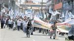 Arequipa: Declaran en estado de emergencia a Islay por 60 días - Noticias de mollendo
