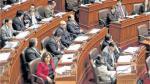 Fujimorismo busca cambiar decisión del anterior Congreso. (Atoq Ramón)