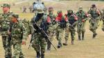 Colombia: Ejército de Liberación Nacional liberó a un civil que tenía secuestrado - Noticias de juan carlos tomas