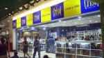 Crisol, la librería más grande del Perú, está a la venta - Noticias de año nuevo 2014