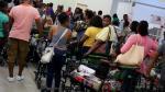 Huracán Matthew se debilita en su avance con destino a Jamaica y Cuba - Noticias de felix cubas