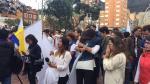 """Colombia le dice """"no"""" al acuerdo de paz con las FARC [Fotos y video] - Noticias de mesas de sufragio"""