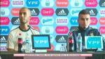 Selección argentina reveló cuál será la principal debilidad de Perú durante el partido [Video] - Noticias de angel correa