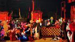 Exposición de grabado contemporáneo 'Imágenes paganas' se inaugura este jueves - Noticias de ricardo montero