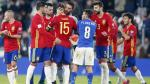 Italia igualó 1-1 con España por las Eliminatorias Rusia 2018 [Fotos y video] - Noticias de casillas iker casillas