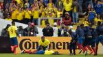Ecuador goleó 3-0 a Chile por las Eliminatorias Rusia 2018 [Fotos y video] - Noticias de cruz santiago