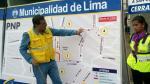 Viaducto El Derby fue cerrado por los próximos 10 meses - Noticias de avenida benavides