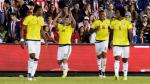Colombia venció 1-0 a Paraguay por las Eliminatorias Rusia 2016 [Fotos y video] - Noticias de luis muriel
