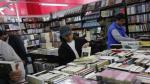 La noche de las librerías en Miraflores: Conoce cuáles rebajarán sus precios hasta en un 80% este sábado - Noticias de distrito de san marcos