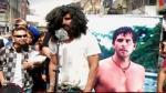 Christian Meier sorprendió a sus seguidores tras disfrazarse como mendigo en Gamarra [Video] - Noticias de victor hugo davila