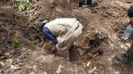 Ministerio Público recupera 23 cuerpos de víctimas del terrorismo en el Vraem - Noticias de lopez aguilar
