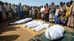 Al menos 140 muertos y 525 heridos es el saldo de un bombardeo sobre Yemen [Fotos] - Noticias de reina madre