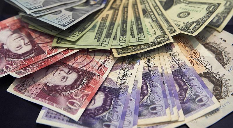 Brexit genera mayor incertidumbre entre banqueros. (AFP)