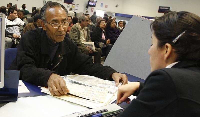 Aumenta la población afiliada a algún sistema de pensiones, según INEI. (Perú21)