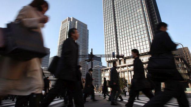 Gobierno de Japón toma medidas para prevenir más muertes por exceso de trabajo. (gettyimages)
