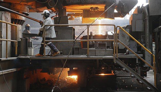 La reducción de la industria está causando una severa pérdida de empleo en el sector. (Gestión)