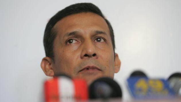 """El fiscal sostiene que el dinero en efectivo proveniente de Venezuela también llegó a través de """"encomendados"""". (Perú21)"""