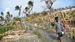 Haití de duelo por los centenares de muertos tras paso del huracán Matthew - Noticias de hope solo