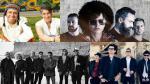Los Fabulosos Cadillacs, Aterciopelados, Sum 41 y The Cranberries serán parte del festival Vivo x el Rock - Noticias de fito paez
