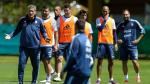 Selección argentina: Edgardo Bauza sustituye medio equipo para enfrentar a Paraguay - Noticias de matias messi