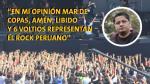 """Organizador de Vivo x el Rock: """"Este festival tiene como objetivo ser reconocido en Latinoamérica"""" - Noticias de fito paez"""