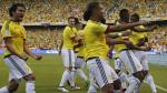 Colombia empató 2-2 contra Uruguay por las Eliminatorias de Rusia 2018 [Fotos y videos] - Noticias de oscar diaz