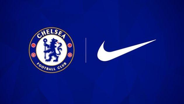 Chelsea firmó con Nike por 66 millones de euros por temporada hasta 2032. (Chelsea)
