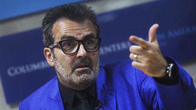 Xavier Sala i Martín conversará EN VIVO este viernes en Perú21. (eldiario.es)