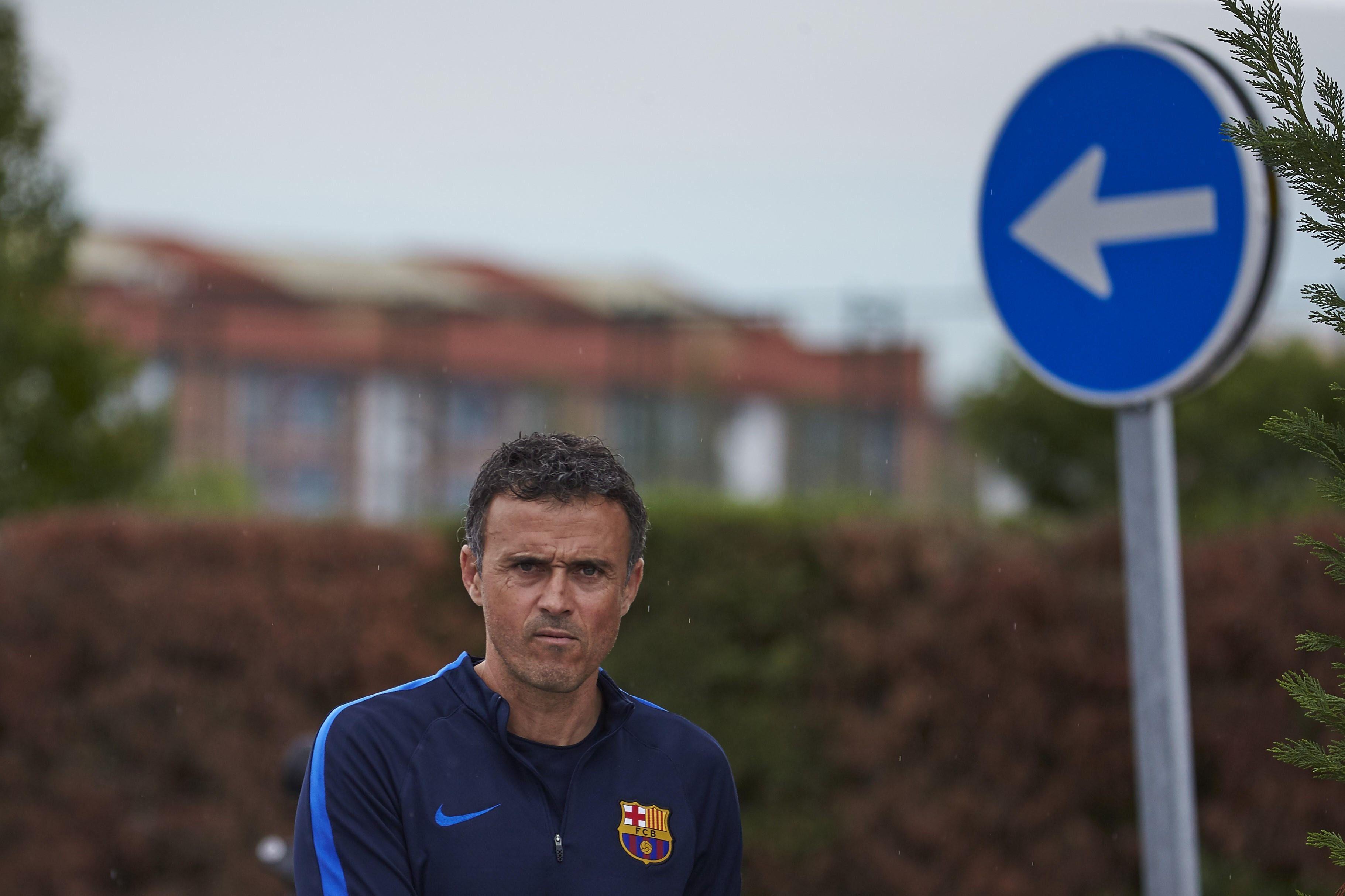 Barcelona vs Deportivo