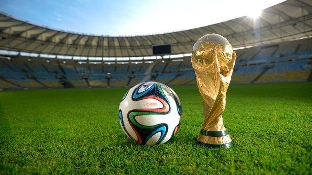 """""""La Copa del Mundo es más que una competición, es un acontecimiento social"""", afirmó Gianni Infantino. (FIFA)"""