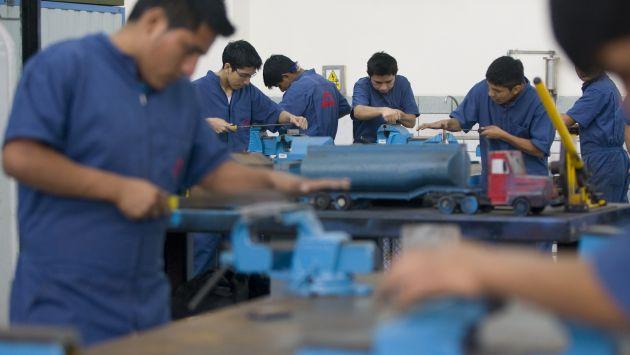 INEI informó que se crearon más de 61 mil empleos en Lima Metropolitana. (Perú21)