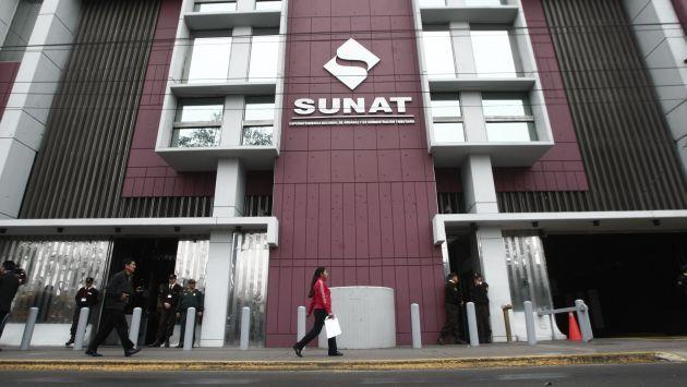 Rafael Inurritegui duró poco más de dos meses en la Sunat. (USI)