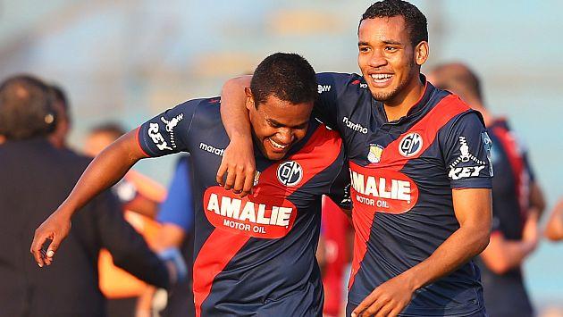 Deportivo Municipal venció 1-0 al Real Garcilaso y se ubica en tercero en la tabla. (USI)