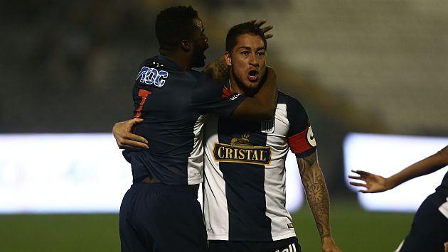 Alianza Lima vs. Sport Huancayo EN VIVO se enfrentan por la Liguilla B. (USI)